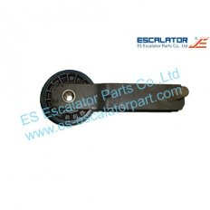 ES-OTP08 OTIS Step Chain link
