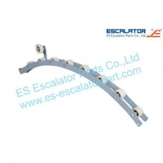 ES-T031A Thyssen Tension Roller Units