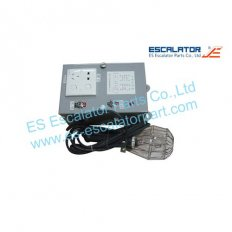 ES-HT072 Hitachi Inspection Box 220V-10A36V3A50HZ35