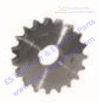 Roller And Wheel NEW 247851