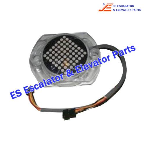SJEC Escalator EDI-05SR Traffic Light