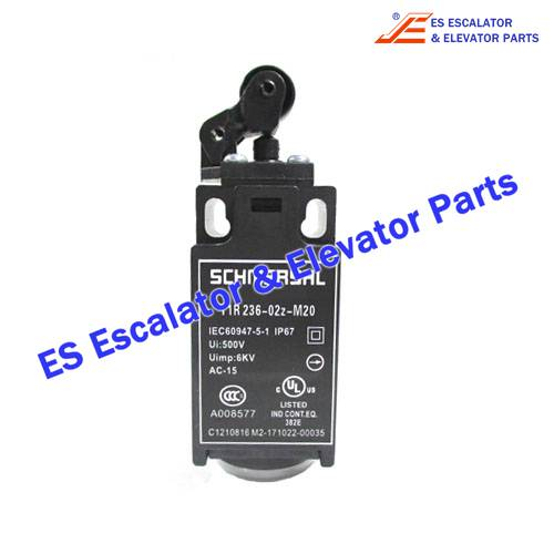 SJEC Elevator T1R236-02Z-M20 Limit switch
